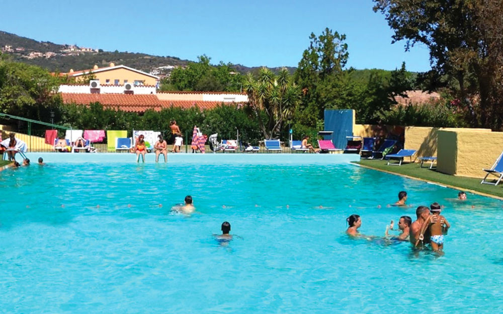 Sardegna - Budoni - Loc. Agrustos (OT)