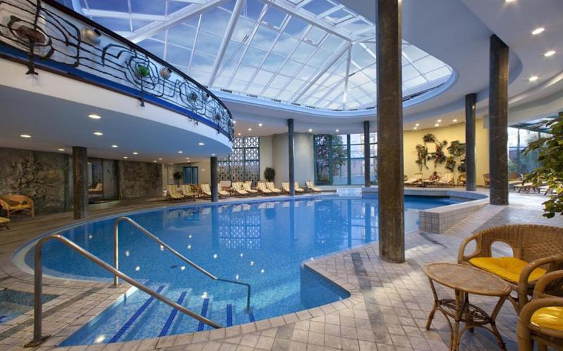 Hotel Bristol Buja *****