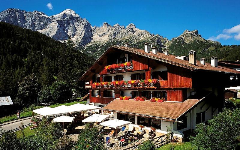 Hotel Sporting ***
