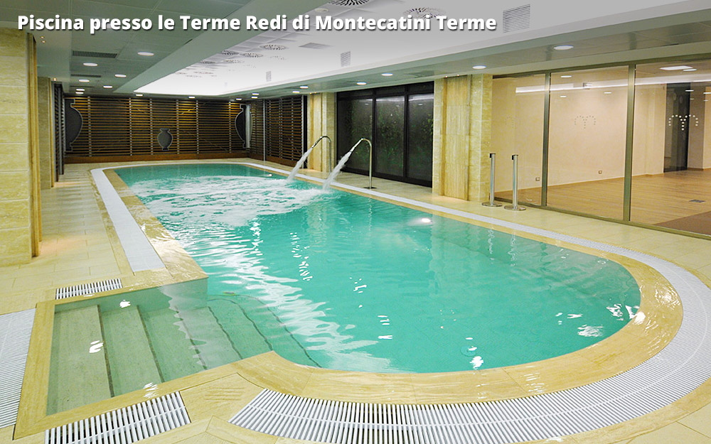 Hotel Puccini **** - Toscana, Montecatini Terme (PT). Offerta Dpiù ...