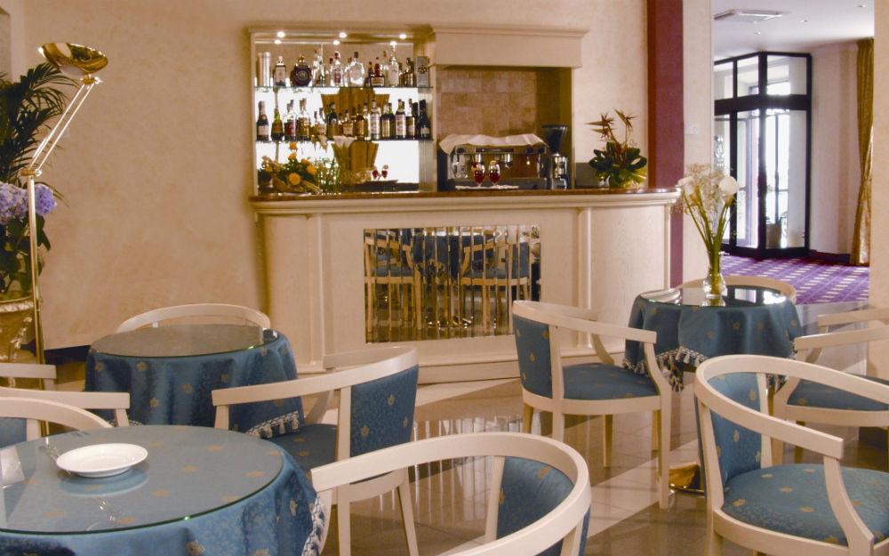 Hotel Puccini **** - Toscana, Montecatini Terme (PT). Offerta Lidl ...