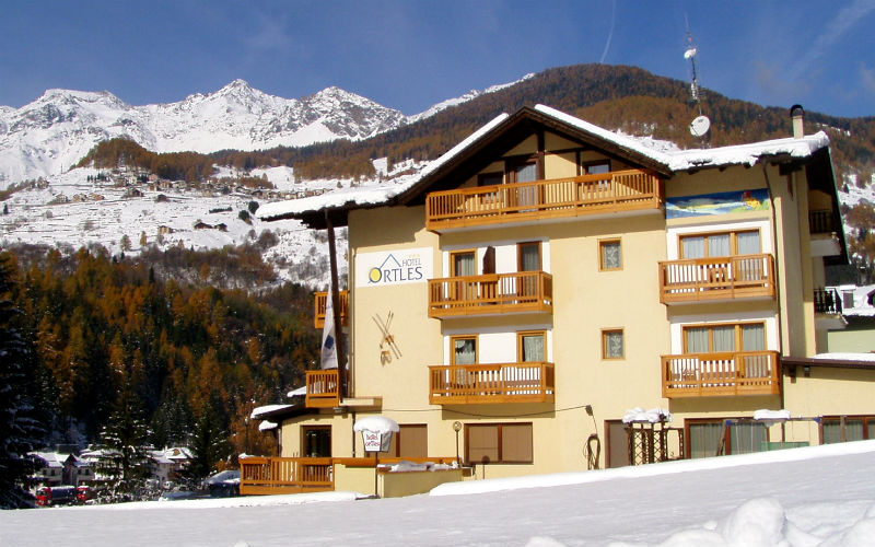 Trentino-Alto Adige - Pejo (TN)