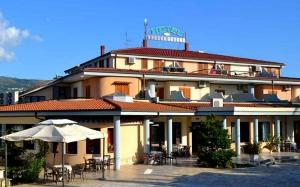 Hotel Stella Marina ***