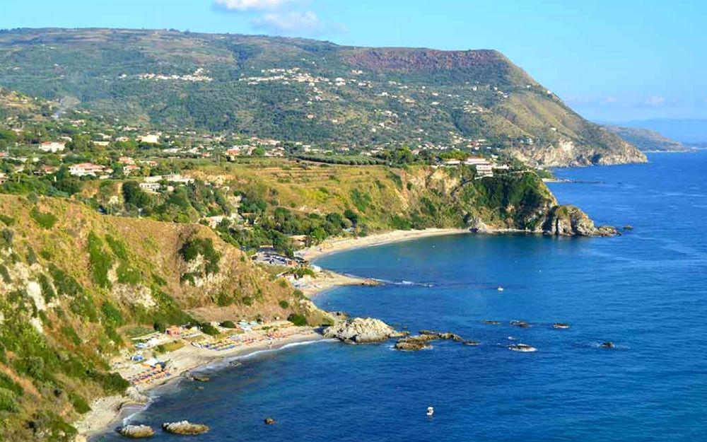 Calabria - San Nicolò di Ricadi (VV)