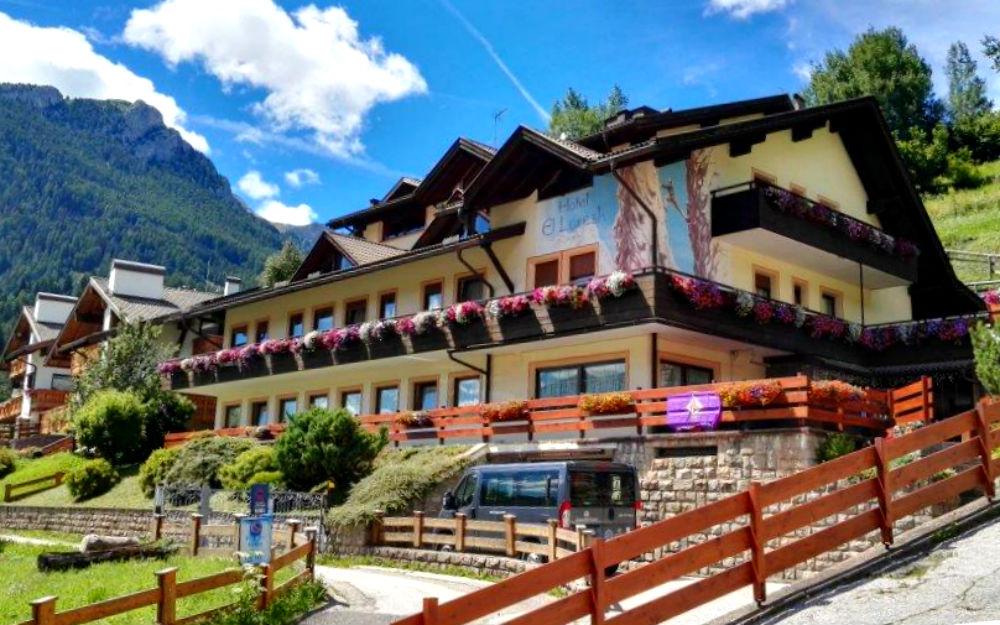 Hotel El Laresh ***