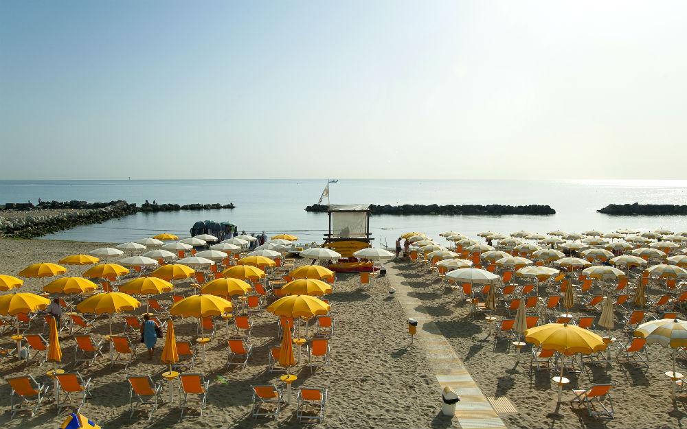 Hotel Club Esse Mediterraneo ****