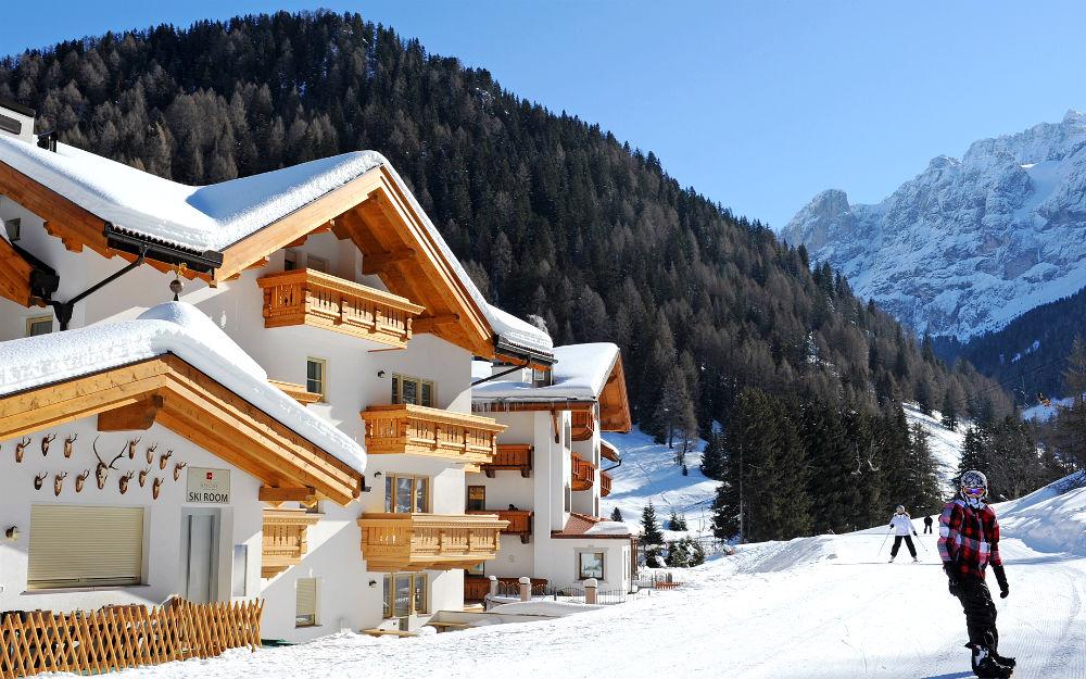 Trentino-Alto Adige - Selva di Val Gardena (BZ)