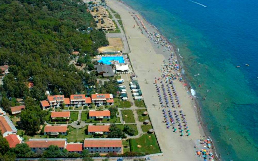 Calabria - Cirò Marina (KR)