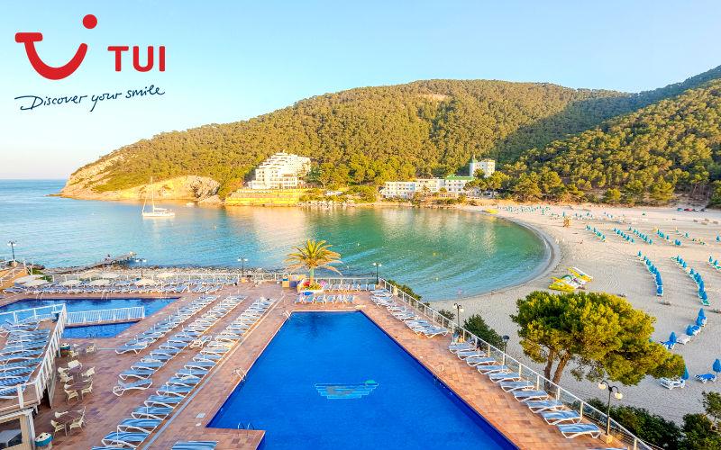 Paradise Friends Sirenis Cala Llonga Resort *** - Cala Llonga