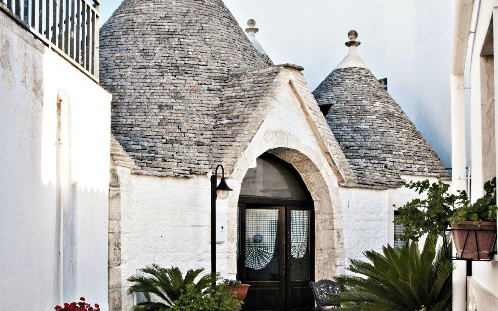 Puglia - Alberobello (BA)