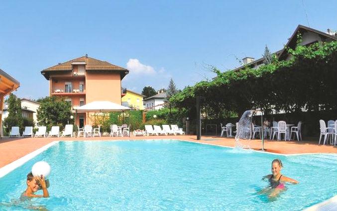 Hotel Villa Flora ***