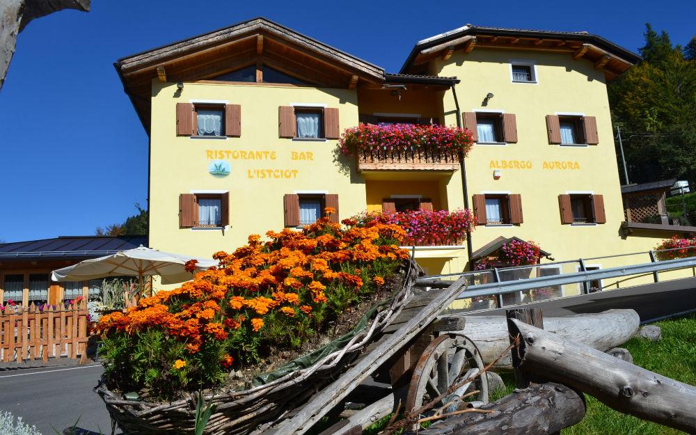 Trentino-Alto Adige - Vignola Falesina (TN)