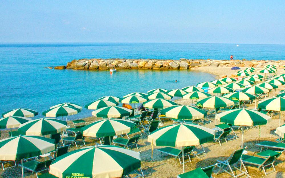 Calabria - Sangineto Lido (CS)