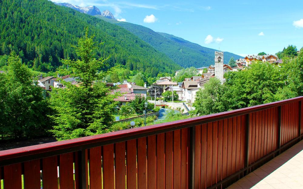 Lombardia - Ponte di Legno (BS)