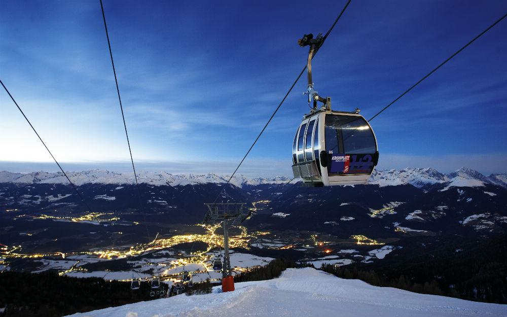 Trentino-Alto Adige - San Martino in Badia (BZ)