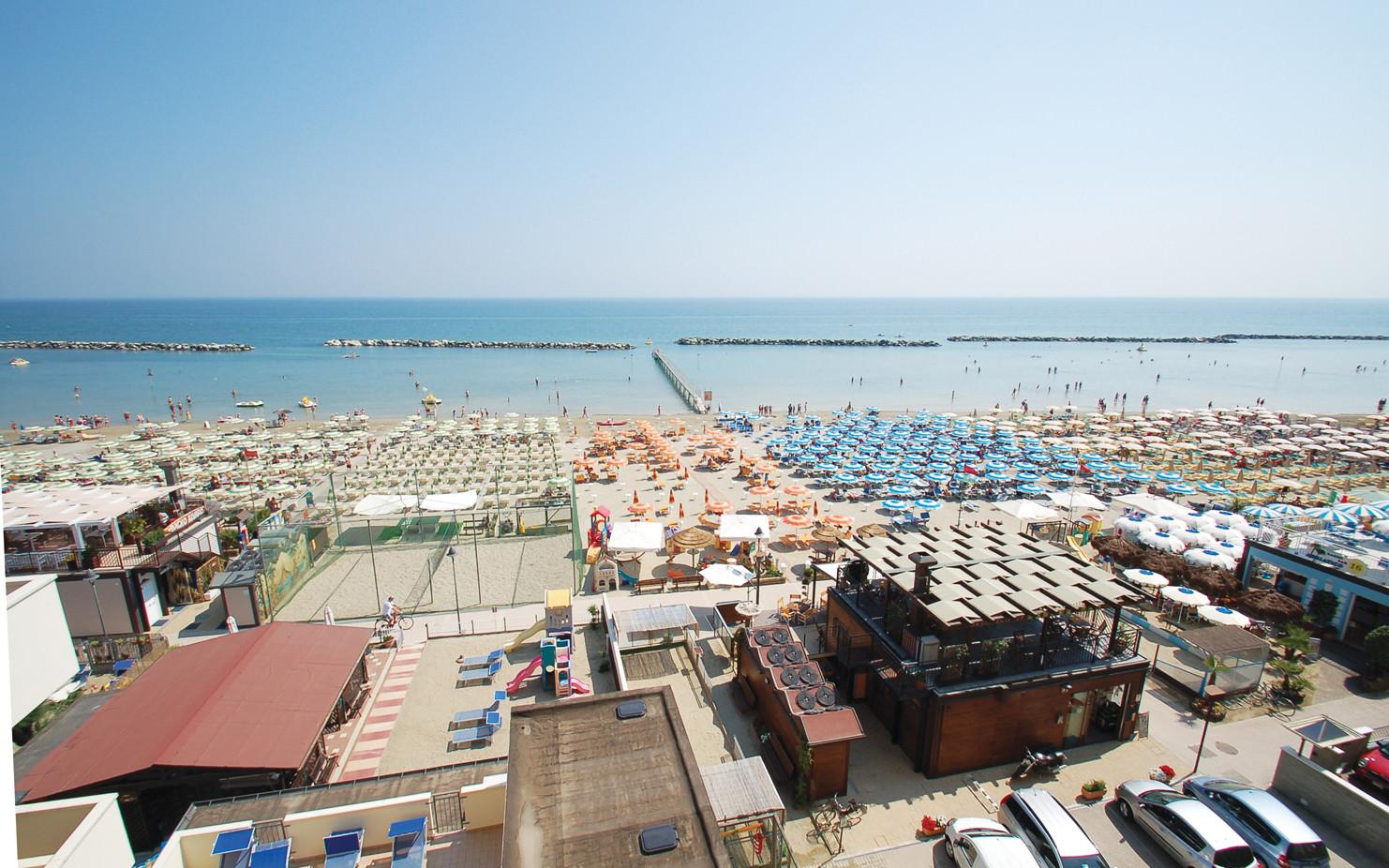 Hotel Adriatico Family Village ***