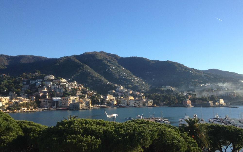Liguria - Rapallo (GE)