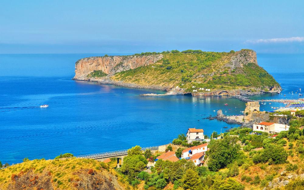 Calabria - Praia a Mare (CS)