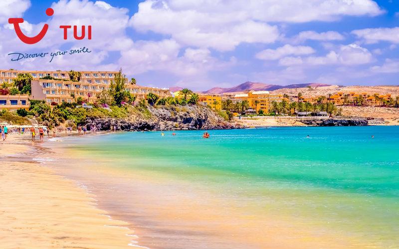 Spagna - Isole Canarie - Fuerteventura - Costa Calma