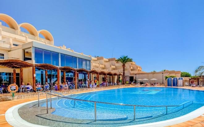 Hotel SBH Taro Beach **** - Spagna, Isole Canarie - Fuerteventura ...
