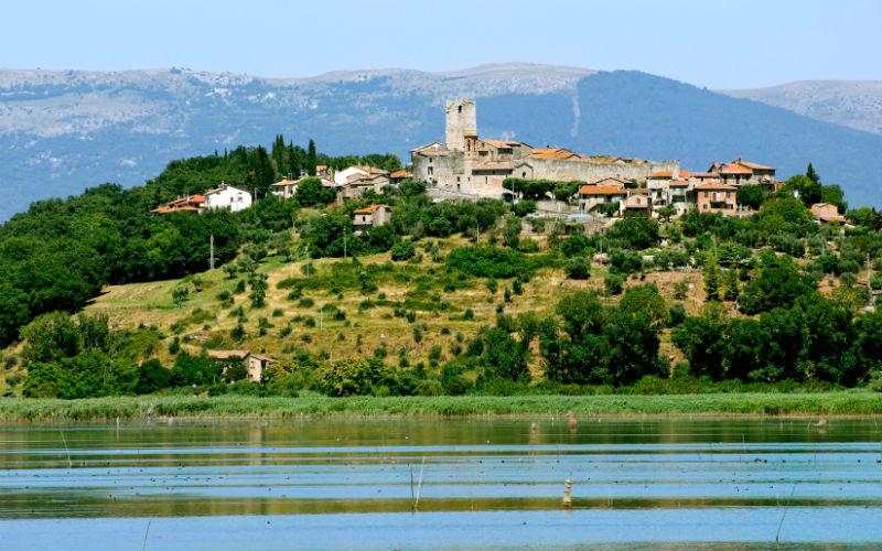 Umbria - Passignano sul Trasimeno (PG)