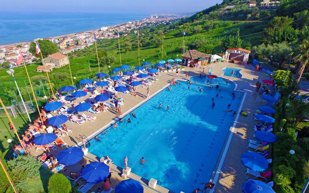 Abruzzo - Silvi (TE)