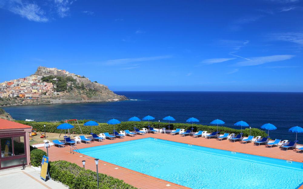 Hotel Club Residence La Baia ***