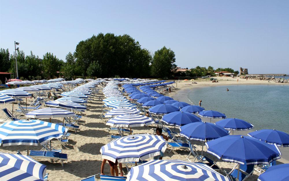 Calabria - Briatico (VV)