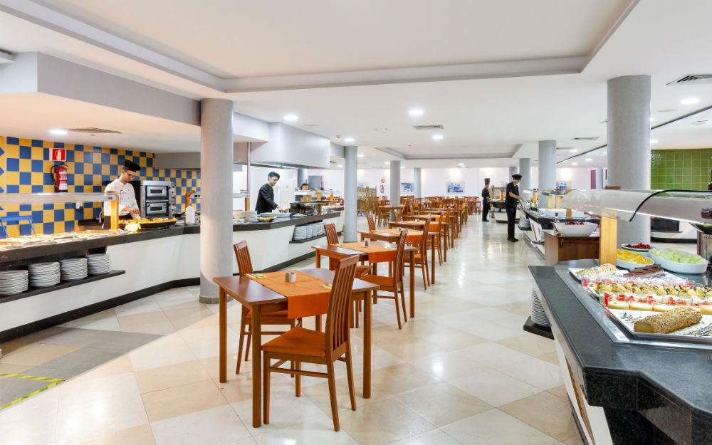 Hotel Costa Caleta Paradise Friends *** - Spagna, Isole Canarie ...