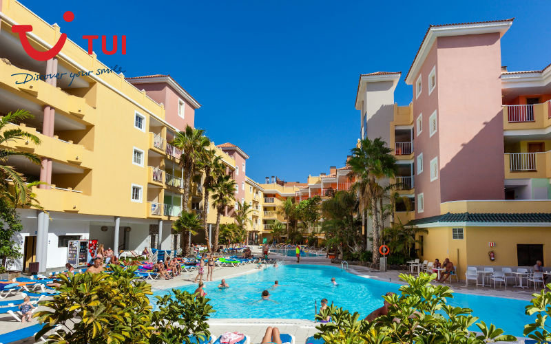 Spagna - Isole Canarie - Fuerteventura - Caleta de Fuste