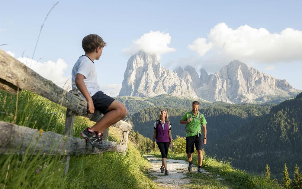 Trentino-Alto Adige - Roncadizza di Castelrotto (BZ)
