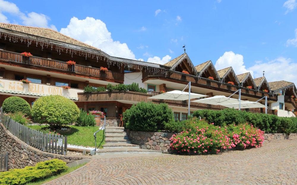 Hotel Bellacosta ****