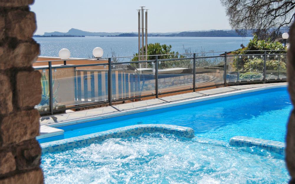 Garda Sol Hotel & Spa ***