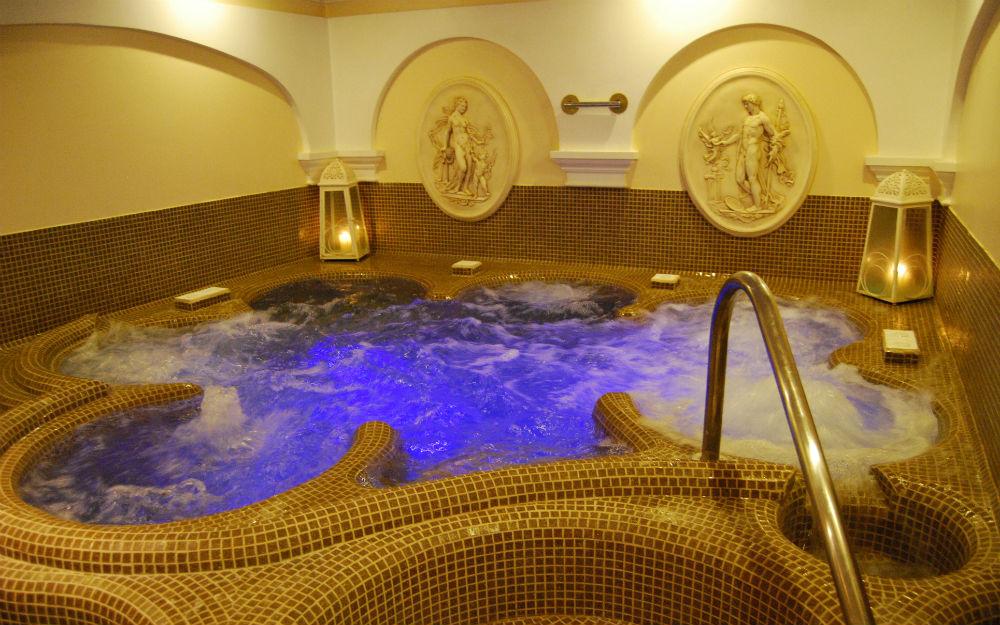 Garda Sol Hotel & Spa *** - Lombardia, Toscolano Maderno (BS ...