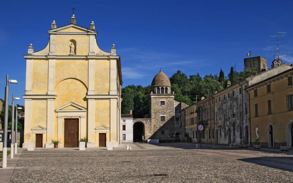 Lombardia - Solferino (MN)