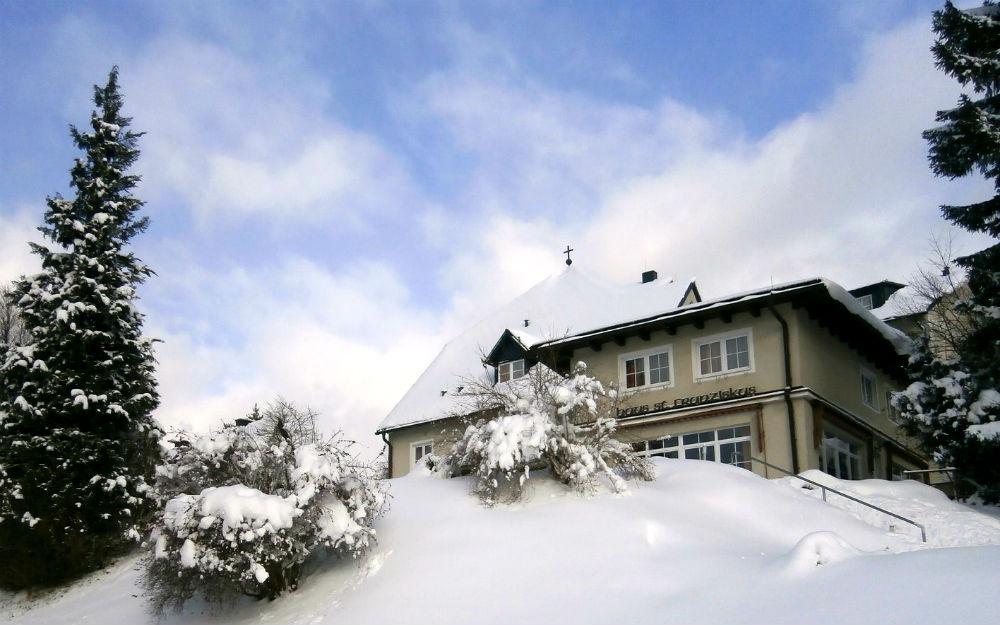 Austria - Mariazell
