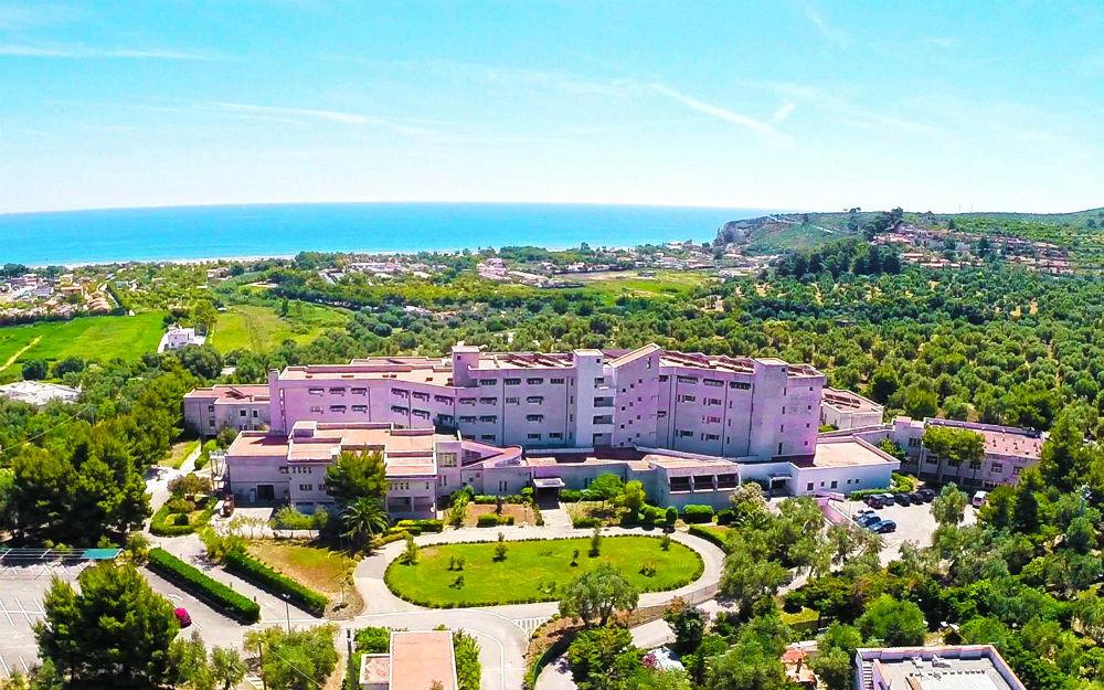 Hotel Il Belvedere ***