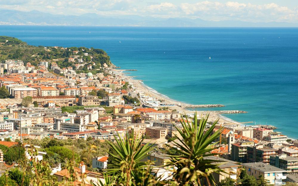 Liguria - Varazze (SV)