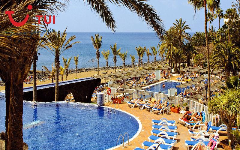 Hotel Vik San Antonio Paradise Fiends **** - Spagna, Isole Canarie ...