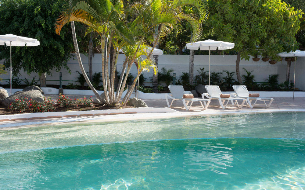 Hotel Gran Canaria Princess Paradise Friends **** - Spagna ...