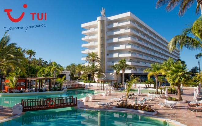 Hotel Gran Canaria Princess Paradise Friends **** - Spagna, Isole ...