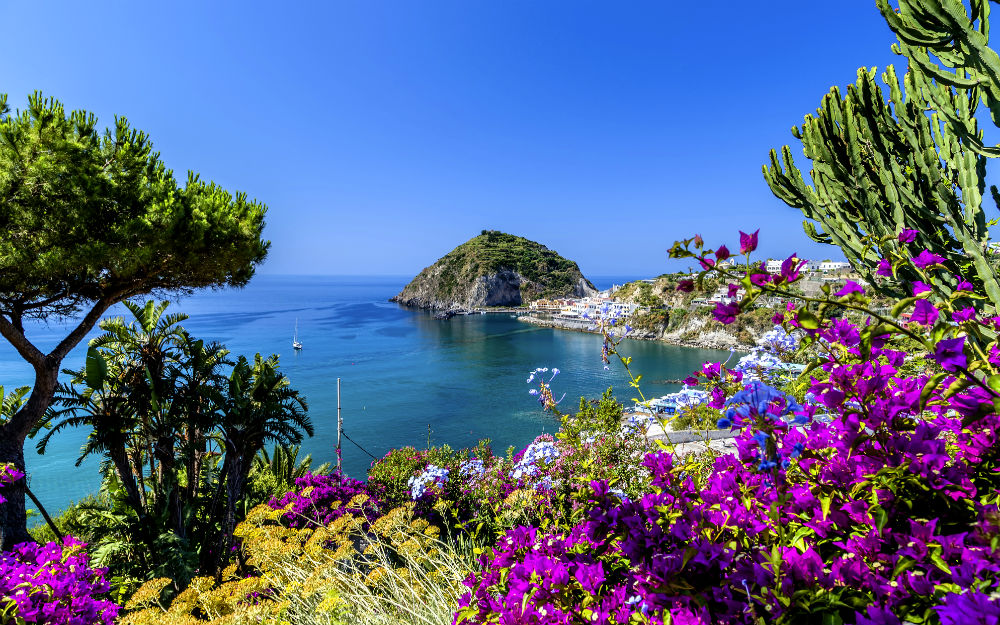 Campania - Casamicciola Terme (NA) - Isola d'Ischia