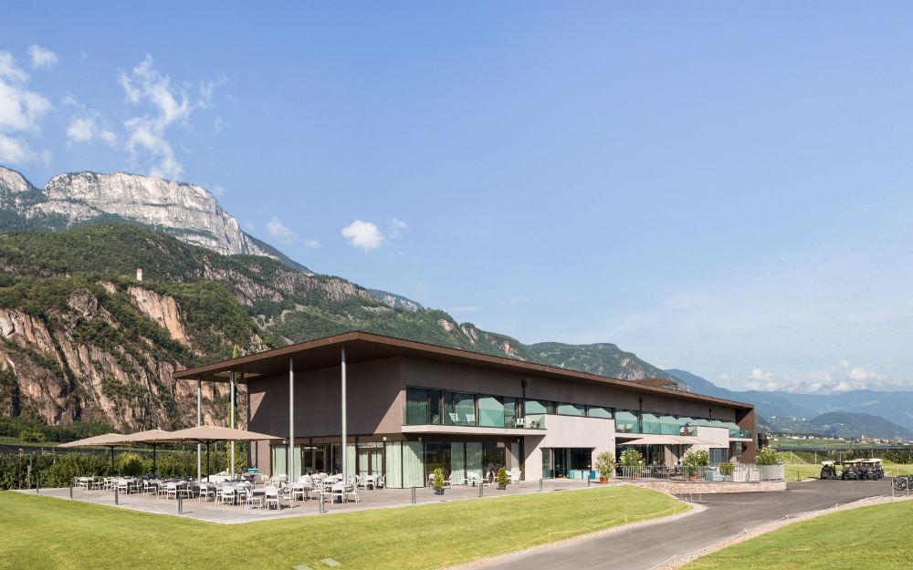 Trentino-Alto Adige - Appiano sulla strada del vino (BZ)