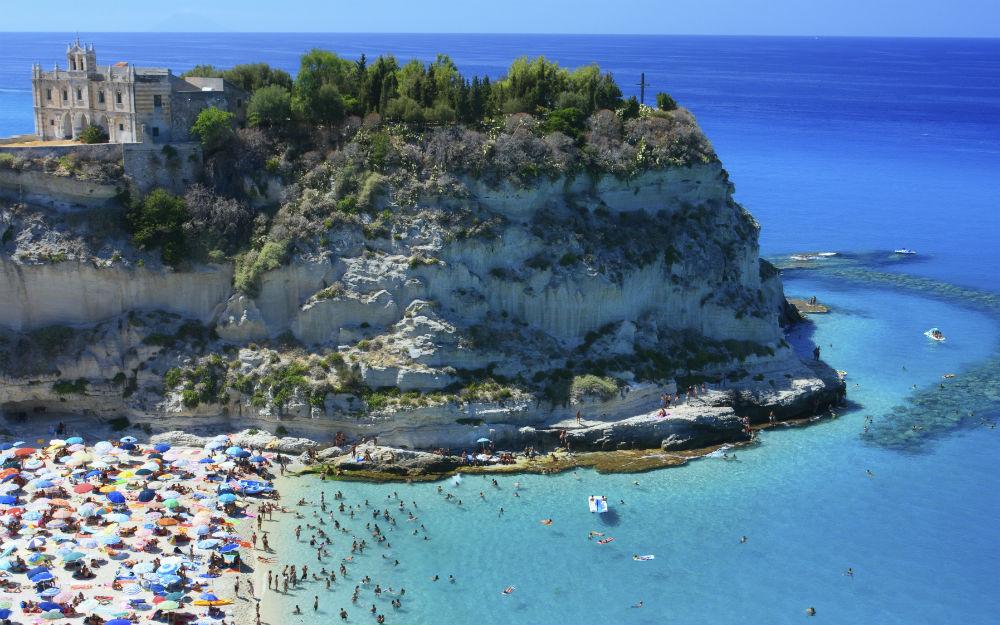 Calabria - Zambrone (VV)