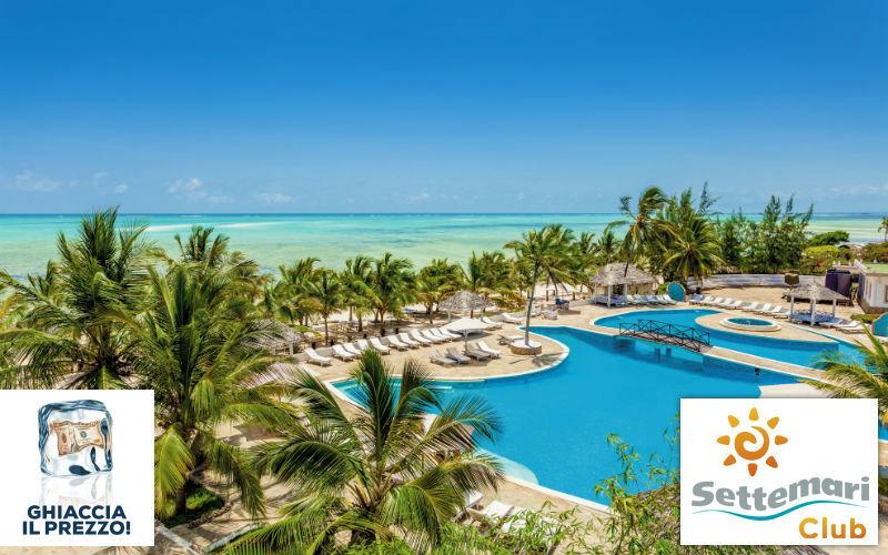 Twiga Beach Resort & Spa **** - Watamu