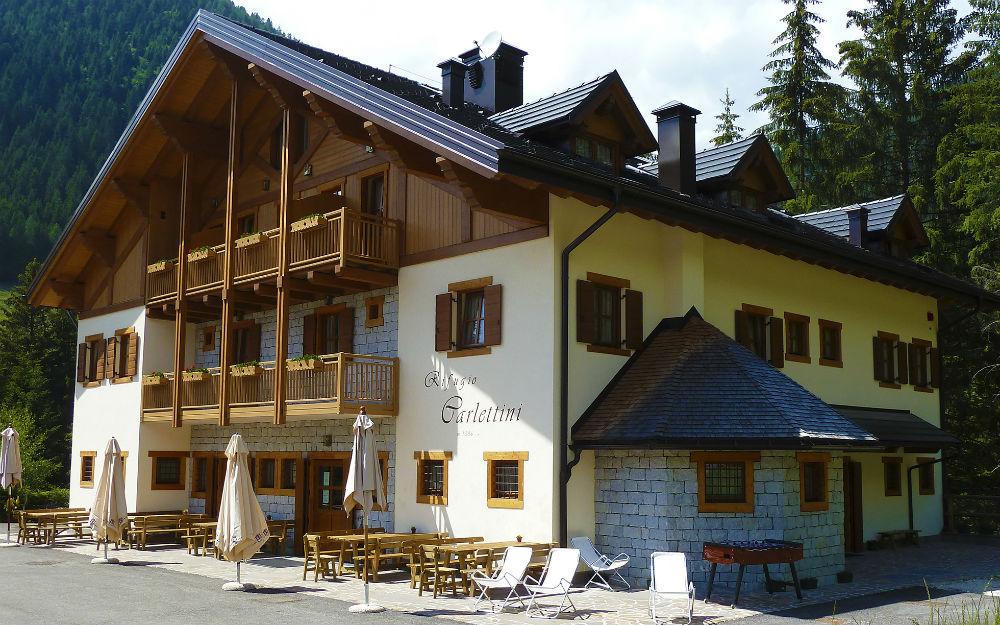 Trentino-Alto Adige - Scurelle (TN)