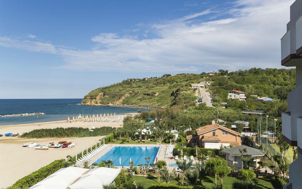 Abruzzo - Ortona (CH)