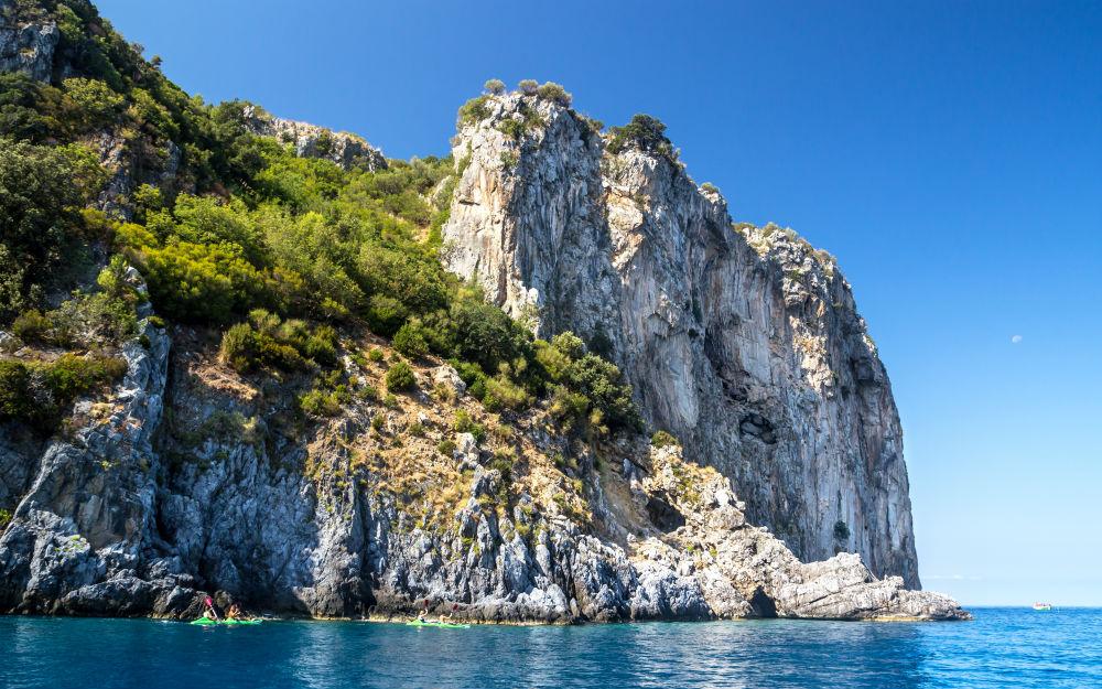 Calabria - Scalea (CS)