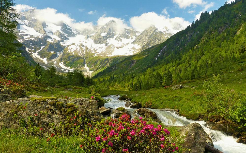 Pale di San Martino: un incanto che continua da 300 milioni di anni