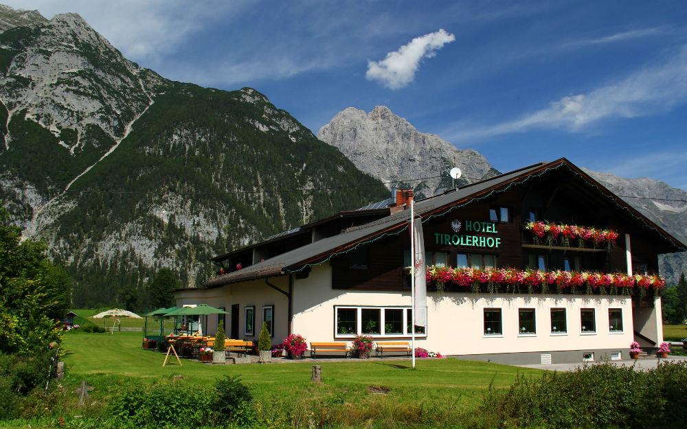 Austria - Leutasch